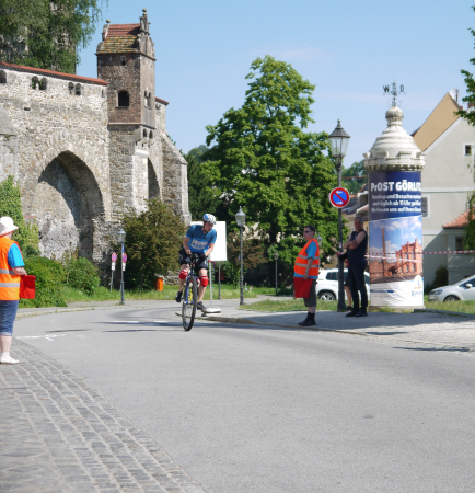 Niklas Lajewski Marathon